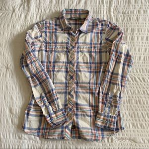 The North Face Suncrest Flannel